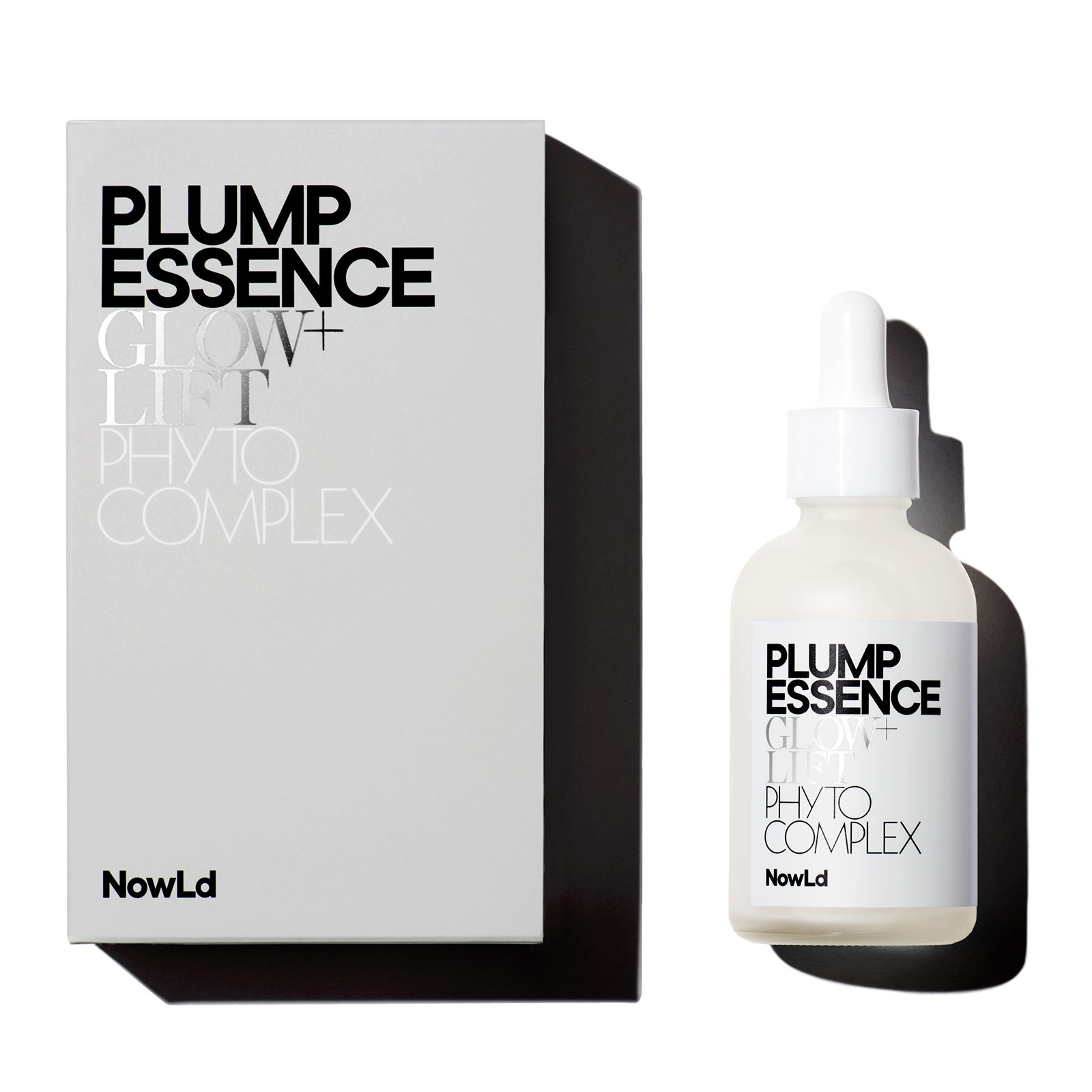 NowLd|PLUMP ESSENCE|Product Shot